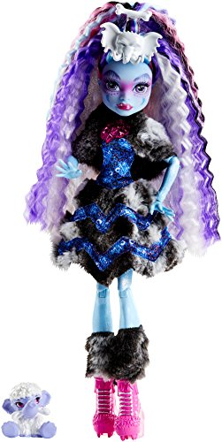 Mattel Monster High - FGD27 - Abbey Collector Doll