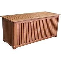 Amazon Co Uk Storage Benches Garden Amp Outdoors
