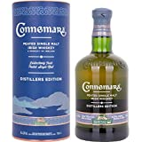 Connemara Whisky Distiller's Edition Irish Single Malt 70 cl