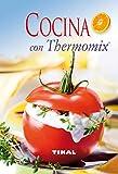 Cocina Con Thermomix (Cocina Facil) (Cocina Fácil)