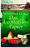 'Das Leonardo-Papier: Roman' von Susanne Goga