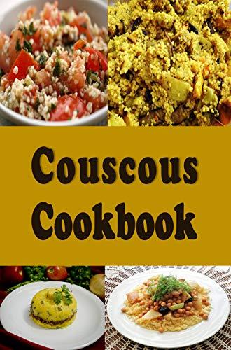 Couscous Cookbook (English Edition)