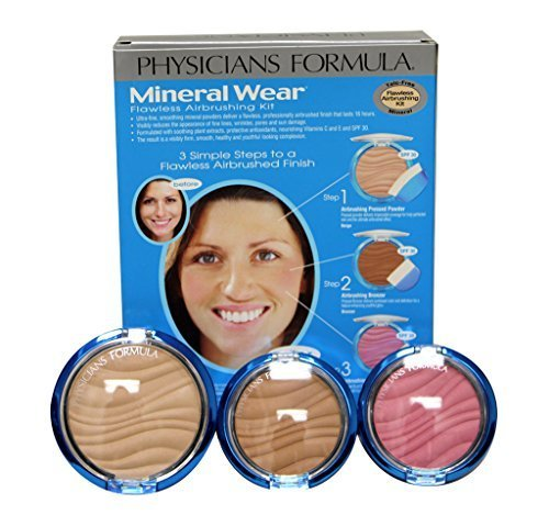 physician-formula-talc-free-mineral-wear-pressed-powderbronzer-blush-airbrushing-spf30-3-pc-complexi