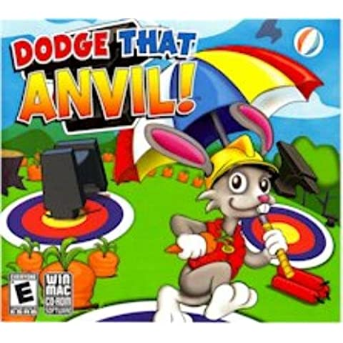Dodge That Anvil