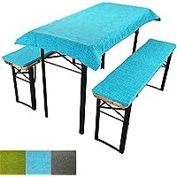 suchergebnis auf f r biertisch auflagen polster gartenm bel zubeh r garten. Black Bedroom Furniture Sets. Home Design Ideas