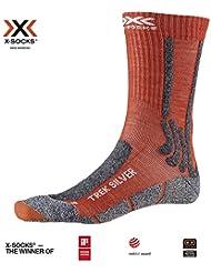 X-Socks Trek Chaussette Mixte