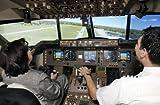 Geschenkgutschein: Flugsimulator Boeing 747