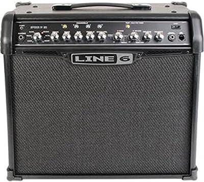 Line 6 - Amplificador de guitarra Spider IV 30