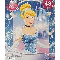 Disney Princess Cinderella 48 piece Puzzle by Disney