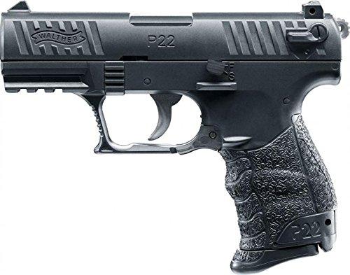 WALTHER P22Q Softair Pistole <0.5 Joule (Bb Gun Sniper Gewehre)