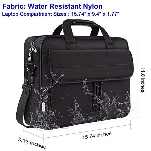 Zoom IMG-2 computer portatile borsa 15 6