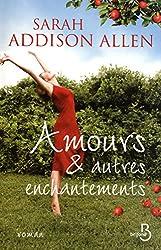 Amours & autres enchantements (ROMAN) (French Edition)