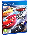 Cars 3 - PlayStation 4