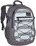 Chiemsee Sports & Travel Bags Herkules Rucksack 50 cm Ocean
