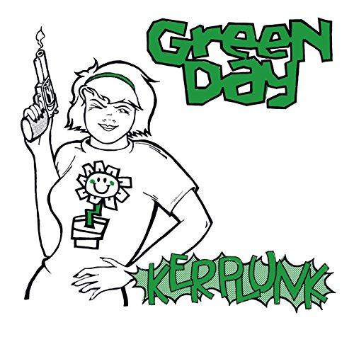 "Preisvergleich Produktbild ""Kerplunk Including 7"""" Welcome to Paradise"" [Vinyl LP]"