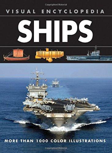 Visual Encyclopedia Ships (Enciclopedia Visual)