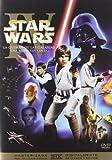 Star Wars: Episodio IV, La Guerra de las Galaxias: Una Nueva Esperanza [DVD]
