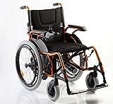 Elektrischer Rollstuhl Elektrorollstuhl von Romed