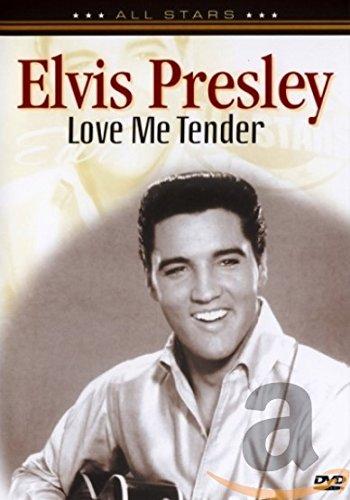 Elvis Presley - Love Me Tender: In Concert