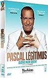 Pascal Légitimus - Alone Man Show