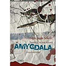 Amygdala - Sonderformat Großschrift