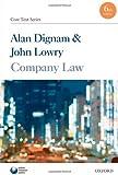 Company Law: Core Text (Core Texts Series)