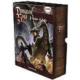 Dungeon saga The Tiranno Halpi (Espansione-Edizione Italiana), 69017