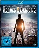 Heroes Demons kostenlos online stream