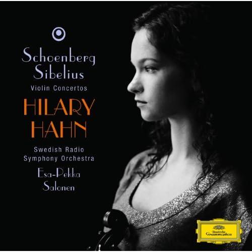 Schoenberg: Violin Concerto, Op.36 - 1. Poco Allegro