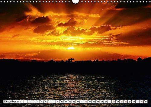 Faszination Down Under (Wandkalender 2018 DIN A3 quer): Erleben sie die natürliche Faszination des roten Kontinents Australien (Monatskalender, 14 ... Orte) [Kalender] [Apr 01, 2017] Fietzek, Anke - Bild 3