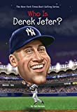 Best Grosset & Dunlap American Sports - Who Is Derek Jeter? Review