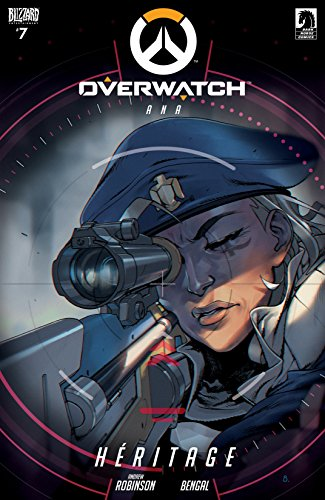 Overwatch (Franais) #7