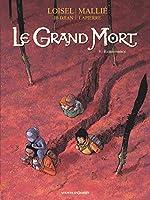 Le Grand Mort - Renaissance de Régis Loisel