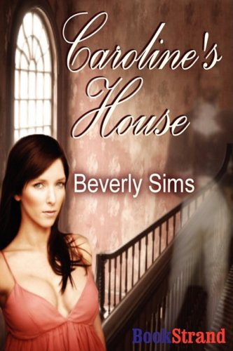 Caroline's House Cover Image