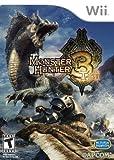Monster Hunter Tri (Wii) [Edizione: Regno Unito]
