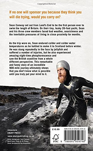 Hell and High Water: One Man's Attempt to Swim the Length of Britain