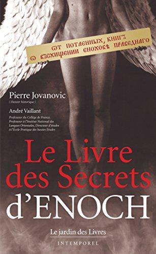 Le livre des secrets d'Enoch (French Edition)