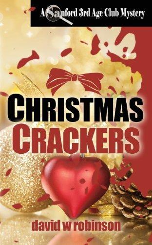 Christmas Crackers by David W. Robinson (November 08,2013) par David W. Robinson