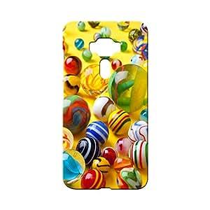 BLUEDIO Designer Printed Back case cover for Asus Zenfone 3 - G3559