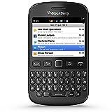 Blackberry 9720Smartphone Compact schwarz AZERTY