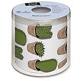 PAPER+DESIGN Toilettenpapier FSC Mix 200 Bl.Cactuses