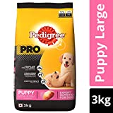 Pedigree PRO Expert Nutrition, Dry Dog Food for Large Breed Puppy (3-18 Months)
