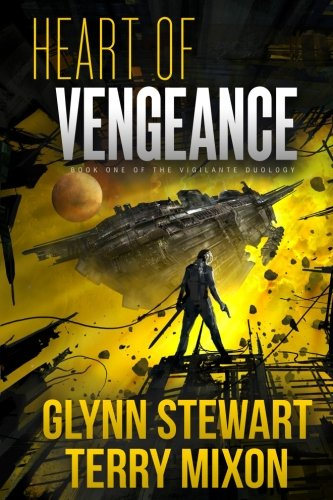 Heart of Vengeance: Volume 1 (Vigilante)