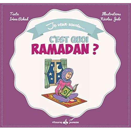 C'est quoi Ramadan ?