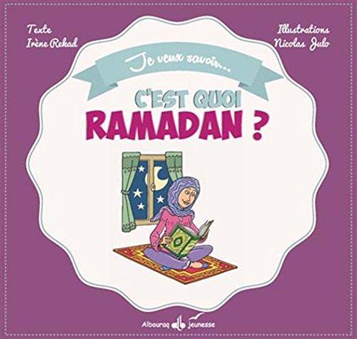 C'est quoi Ramadan