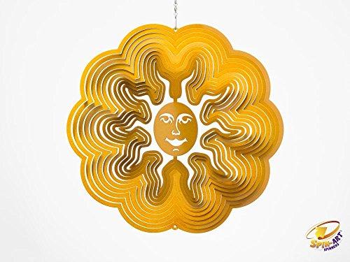Spin-Art OriginalSun-UK-03