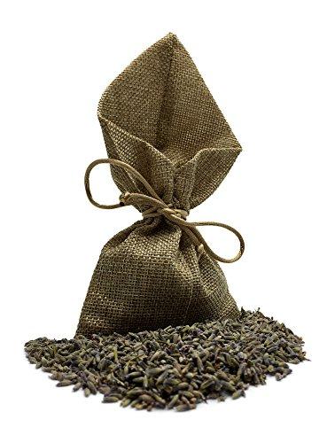 Tee-baum-spray (Wunderschönes Lavendelsäckchen - das Duftsäckchen ist gefüllt mit echten Lavendelblüten der Provence - sorgt für eine angenehme Raumatmosphäre und hilft zur Entspannung (inkl. Lavendel, sand))