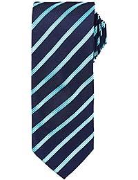 Premier - Cravate rayée - Homme