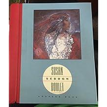 Susan Seddon Boulet Address Book