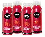 Best Juice Presses - Raw Pressery 100% Pomegranate Juice - 4x250ml Review